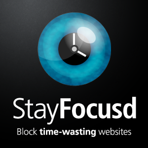 ứng dụng stayfocusd